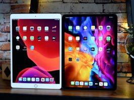 iPad Pro 10,5 inch gặp sự cố khởi động liên tục sau khi cập nhật iPadOS 13.4.1