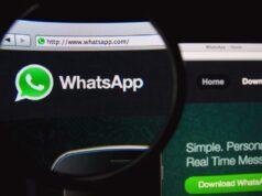 WhatsApp làm lộ số điện thoại người dùng trong kết quả tìm kiếm Google