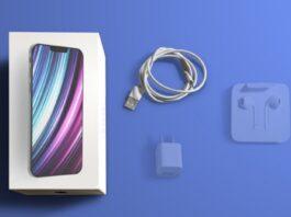 Apple sẽ loại bỏ cả tai nghe EarPods lẫn cốc sạc trong hộp iPhone 12?