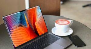 MacBook Pro 13 inch sẽ là sản phẩm đầu tiên của Apple được trang bị chip ARM