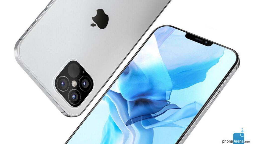 Màn hình OLED từ Trung Quốc không đạt chất lượng với iPhone 12