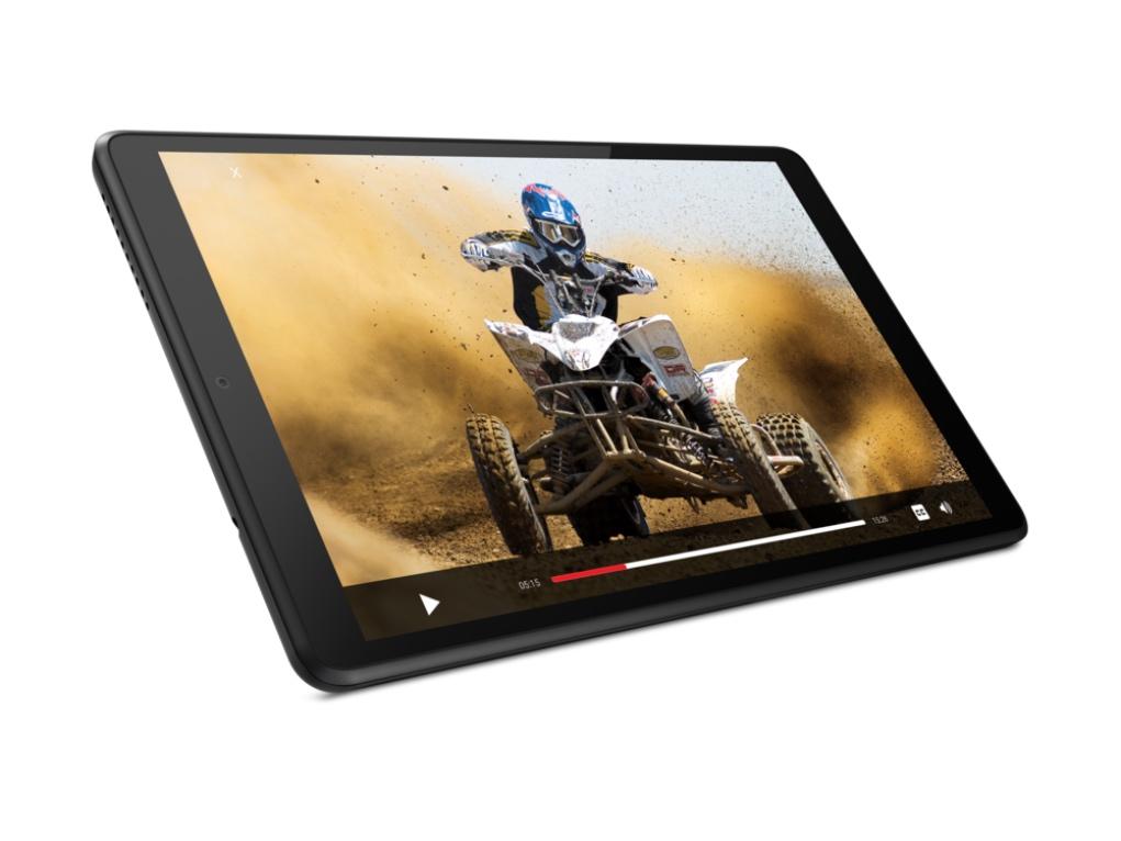 Ra mắt máy tính bảng Lenovo Tab M8