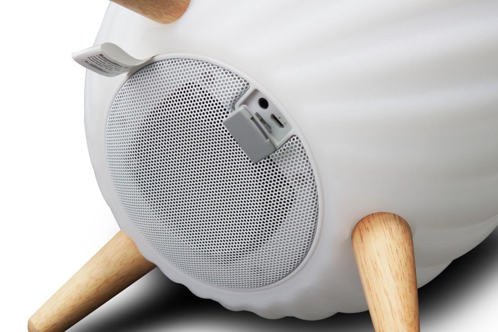 Ra mắt loa SoundMax AL-11 với khả năng ghép đôi