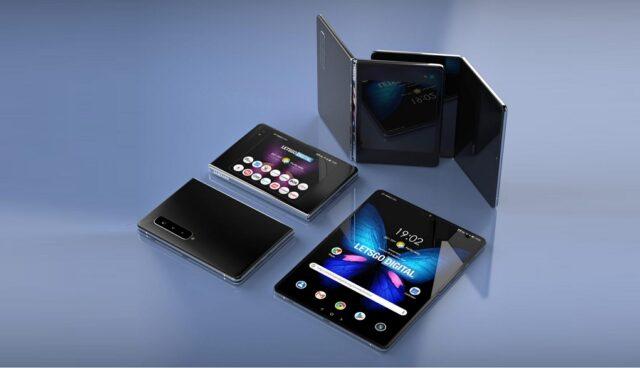 Samsung Galaxy Fold 2 hoãn ngày mở bán vì thiếu nguồn cung