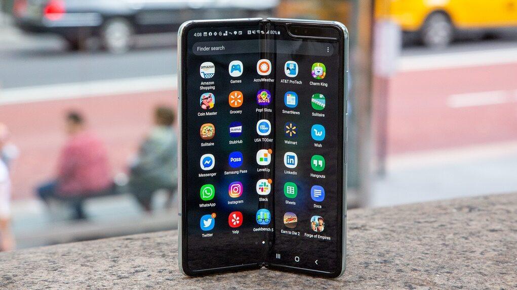Samsung Galaxy Fold 2 sẽ không đi kèm bút S Pen