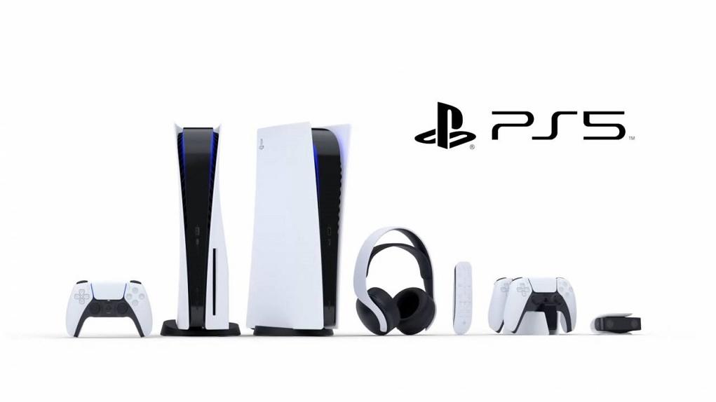 Sony PlayStation 5 vừa ra mắt với thiết kế và thông số ấn tượng
