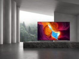 Sony cập nhật dòng TV Bravia 2020 tại thị trường Việt Nam