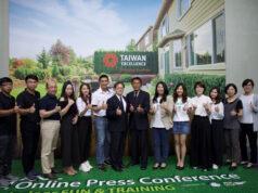 Taiwan Excellence lan tỏa niềm vui trong mùa dịch với các sản phẩm thông minh