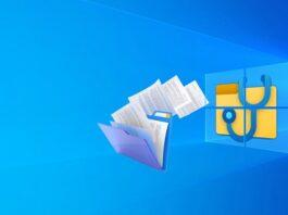 Khôi phục tập tin bị xóa nhầm trên Windows 10 với ứng dụng Windows File Recovery