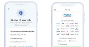Tăng cường bảo mật, ví điện tử Moca khuyến nghị xác thực thông tin trước ngày 7/7