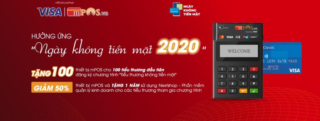 Visa đồng hành thúc đẩy thanh toán không tiền mặt tại Việt Nam