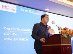 Google đào tạo kỹ năng số cho cán bộ quản lý nhà nước về du lịch