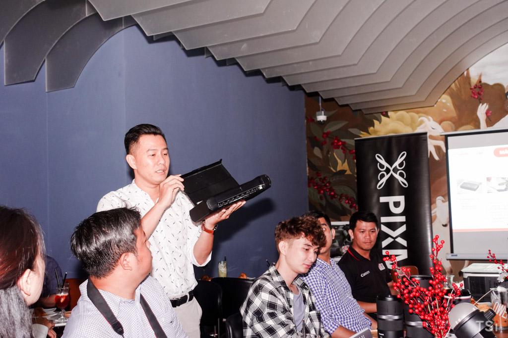 Canon EOS R5 và R6 ra mắt tại Việt Nam, giá từ 58 triệu đồng