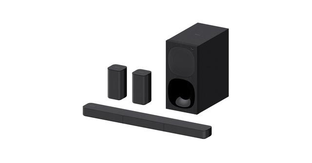 Sony lên kệ dàn âm thanh HT-S20R, giá 6,5 triệu kèm nhiều ưu đãi
