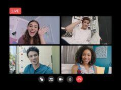Facebook bắt đầu cho phát trực tiếp cuộc gọi trong Messenger Rooms