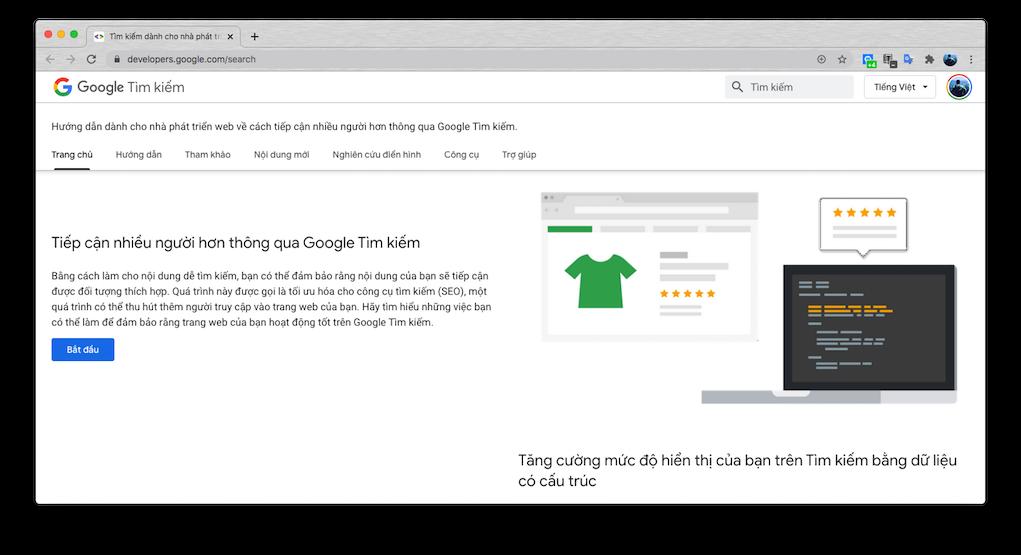 Google mở hội thảo trực tuyến về Google Tìm kiếm, giúp doanh nghiệp vừa và nhỏ gia tăng sự hiện diện trên mạng