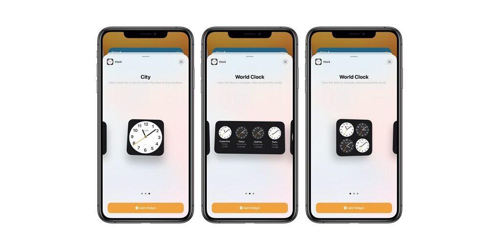 iOS 14 beta 3 vừa phát hành có những thay đổi gì mới?