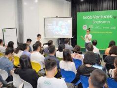Khởi động chương trình Grab Ventures Ignite, thúc đẩy hệ sinh thái khởi nghiệp Việt Nam