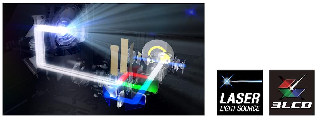 Epson ra mắt máy chiếu tương tác siêu gần EB-1485Fi