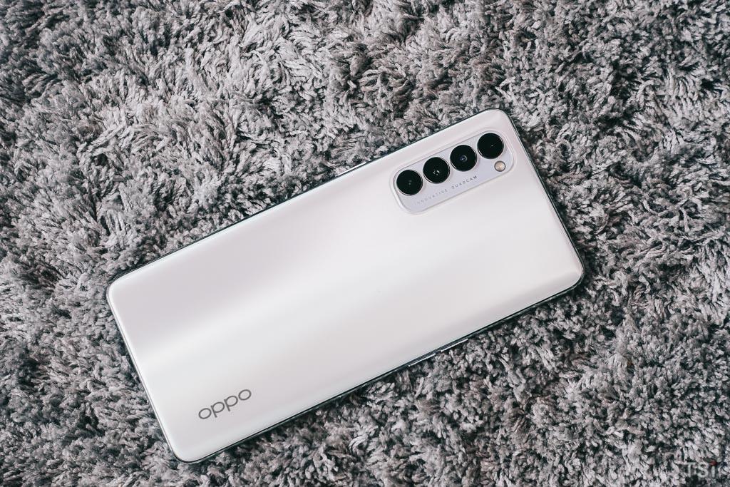 Mở hộp OPPO Reno4 Pro, mắt cùng Reno4 vào ngày 1/8 tới