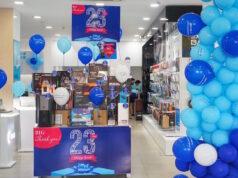 Kỷ niệm 23 năm thành lập, Phong Vũ thay đổi nhận diện thương hiệu