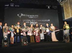 PR Newswire trao giải National PR & Communications Awards 2020