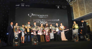 PR Newswire trao giải National PR & Communications Awards 2020