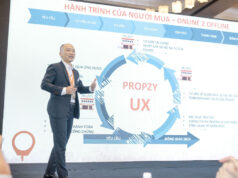 Propzy.vn công bố Fire-Tech, nền tảng bất động sản, tài chính và bảo hiểm