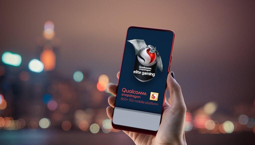 Qualcomm công bố nền tảng di động Snapdragon 865 Plus 5G