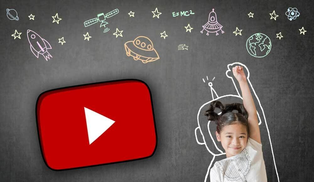 Ra mắt Camp YouTube, trại hè trực tuyến giúp trẻ phát triển kỹ năng