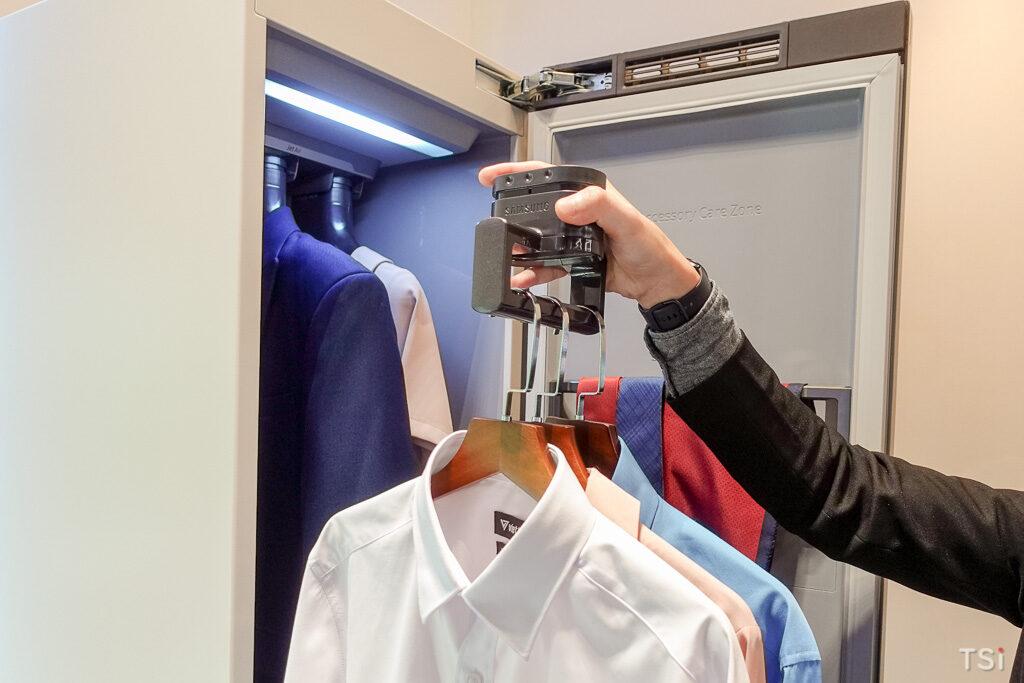 Samsung ra mắt 5 sản phẩm gia dụng thông minh tương thích SmartThings