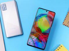 Samsung Galaxy A51 và A71 giới thiệu công nghệ Chụp Một Chạm mới