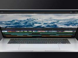Cảnh báo: sử dụng miếng che camera có nguy cơ làm vỡ màn hình MacBook