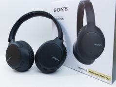 Thử tai nghe Sony WH-CH710N: Thiết kế ổn, chống ồn khá