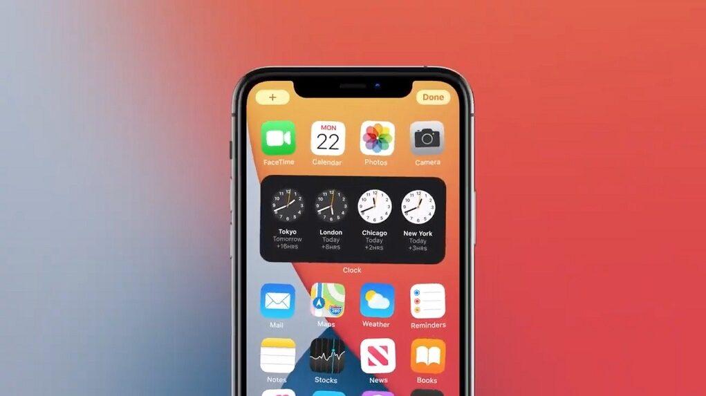 Cách tải xuống và cài đặt bản iOS 14 public beta