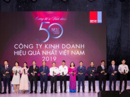 Thế Giới Di Động lần thứ 4 thống trị TOP 50 công ty kinh doanh hiệu quả nhất Việt Nam