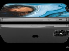 Thời gian sử dụng iPhone 12 sẽ tăng dù dung lượng pin giảm