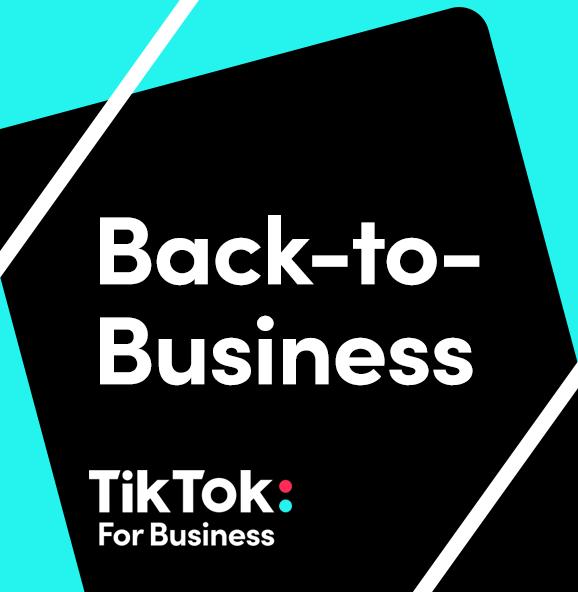 TikTok for Business giới thiệu gói hỗ trợ cho SMB với khoản ngân sách 100 triệu USD