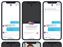 Tinder triển khai thử nghiệm tính năng gọi video Face to Face
