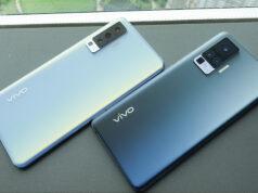 Trên tay bộ đôi flagship vivo X50 và X50 Pro