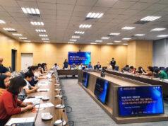 Triển lãm quốc tế Smart City Asia 2020 sẽ diễn ra đầu tháng 9