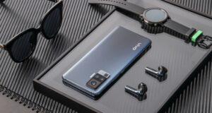 Vivo X50 Series sẽ sớm ra mắt thị trường Việt