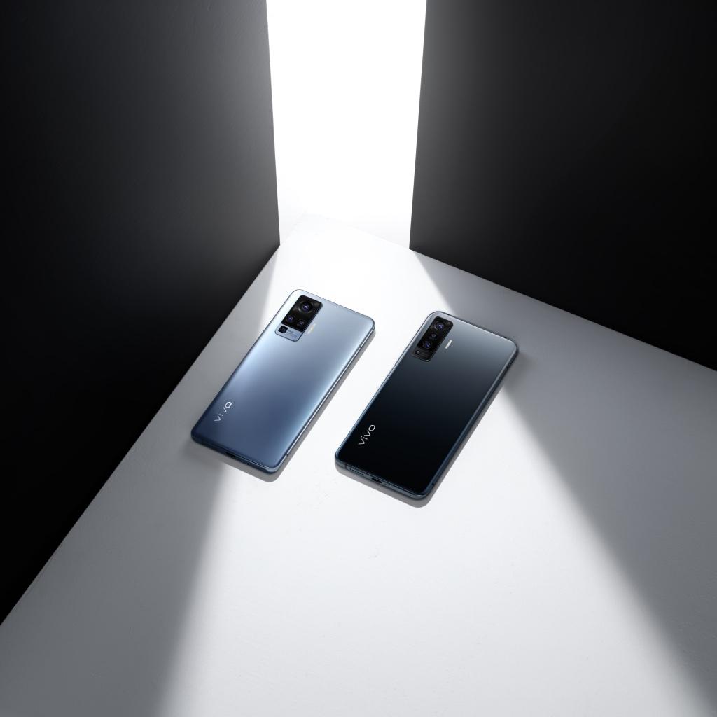 Bộ đôi flagship vivo X50 và X50 Pro ấn định ngày ra mắt