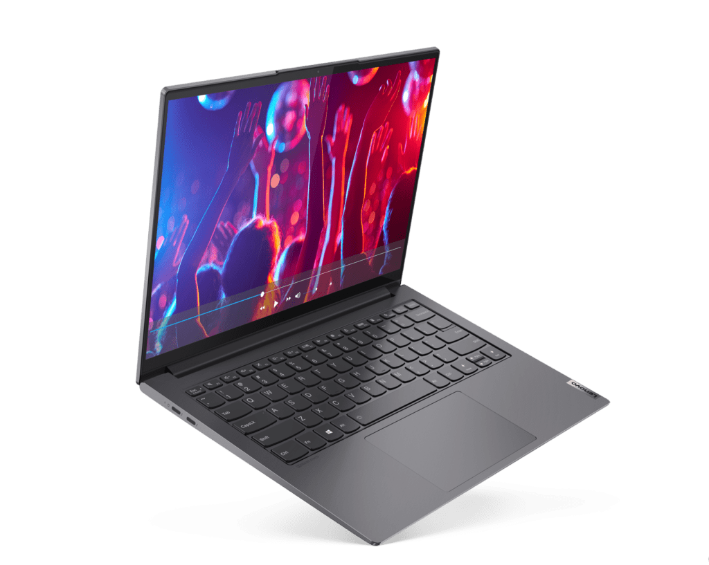 Lenovo công bố 5 mẫu laptop Lenovo Yoga mới