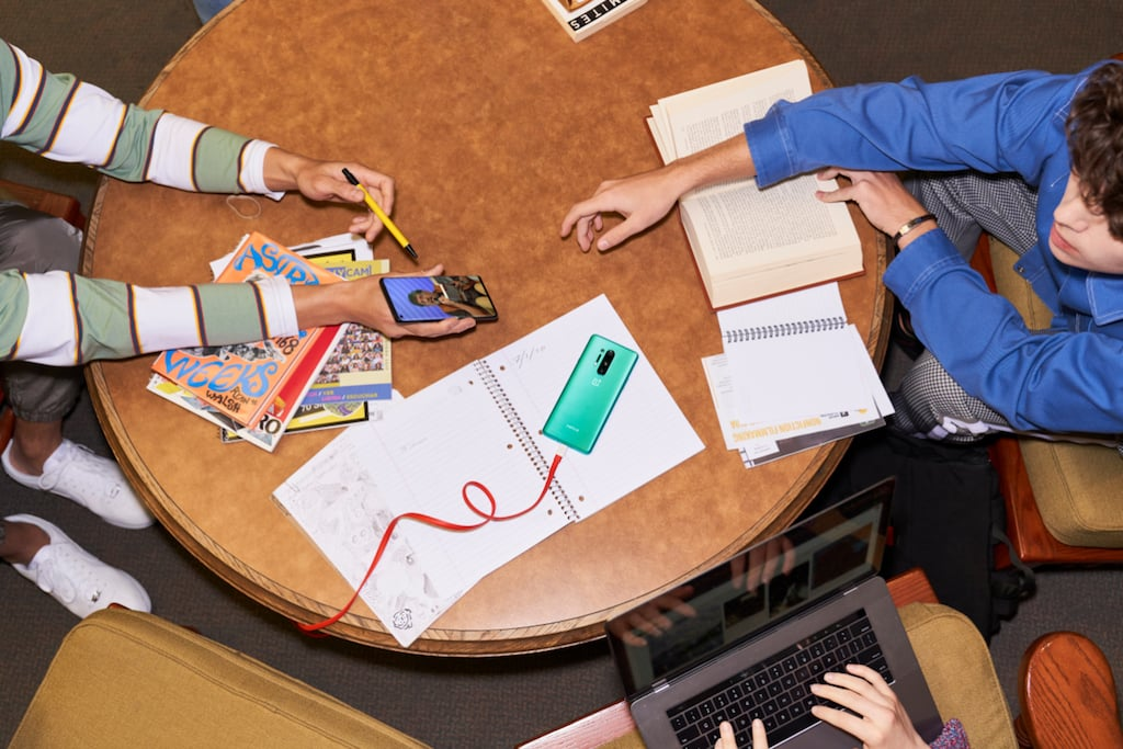OnePlus 8 Pro 5G và OnePlus Nord 5G chính thức lên kệ Thế Giới Di Động
