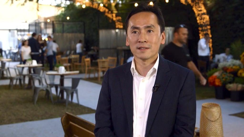 Xiaomi bổ nhiệm Alain Lam làm giám đốc tài chính kiêm phó chủ tịch