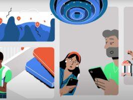 Android sẽ trở thành hệ thống cảnh báo động đất quy mô lớn nhất thế giới