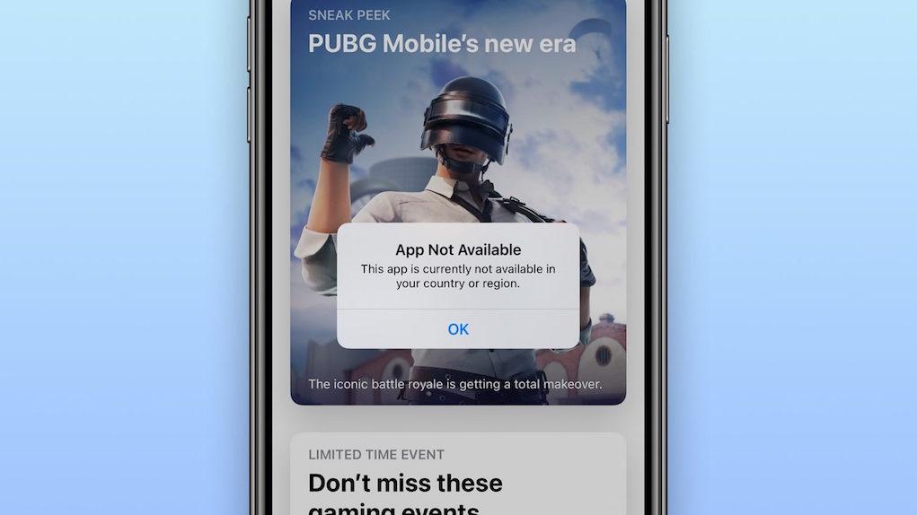 Apple vừa chấm dứt tài khoản của Epic trên App Store