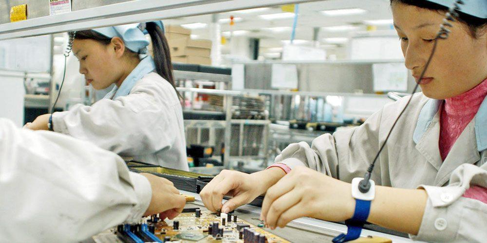 Vì sao Apple chưa chuyển hoạt động sản xuất iPhone sang Việt Nam?