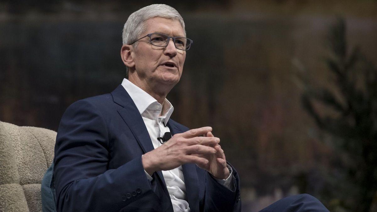 Apple và những cuộc điều tra chống độc quyền